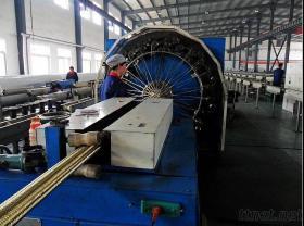 Tubo flessibile idraulico