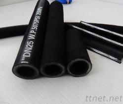 Alto Pressue tubo flessibile di gomma idraulico dell'en 856 4SP