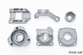 Soem-Maschinerie-Teile