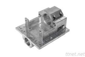 CNC maschinelle Bearbeitung und CNC-Prägemetalteile