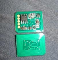 Microplaquetas para a impressora de OKI
