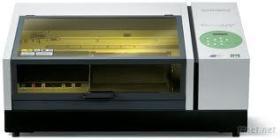 UVflachbettdrucker Roland-VersaUV LEF 12 Benchtop