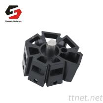 Custom Designs 5 Axis CNC Milling Non-Standard Machinery Parts