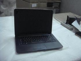 Proef Valse Laptop Steunen, het Valse Model van het Notitieboekje, de Computer van de Vertoning