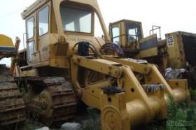 Gebruikte Bulldozer KOMATSU d155a-1 Japan