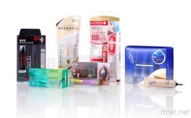 Kosmetische Verpakkende Doos
