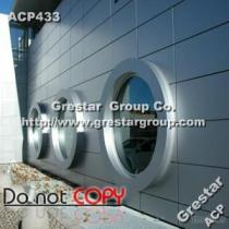 Aluminum Composite Panel Alucobond Product