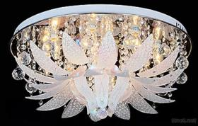 Glass Celling Lamps