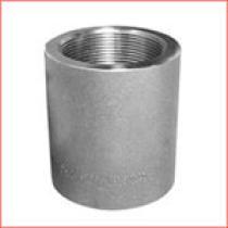 accouplement par bague filetée de l'acier inoxydable TNP