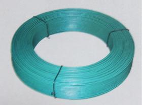 PVC-überzogener Eisen-Draht