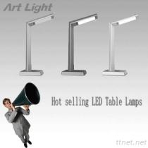 Helligkeit Ajustable Tabellen-Lampe