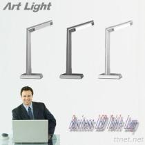 Gekennzeichnete Tabellen-Lampe