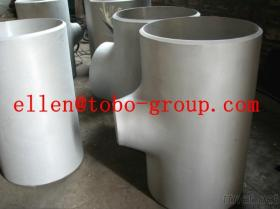 ASTM A403 ASME SA-403 WP304 Rohrfittings