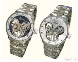 Het Mechanische Horloge van Mickey