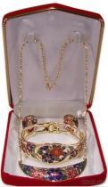 [كلويسنّ] مجوهرات هبة مجموعة