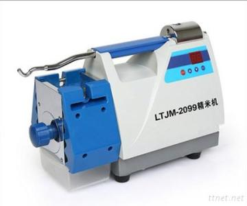 LTJM-2099 Rice Testing Mill Rice Polisher Machine for sale