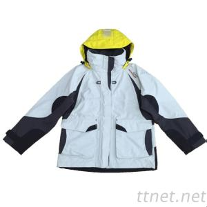 Womens Sailing Jacket
