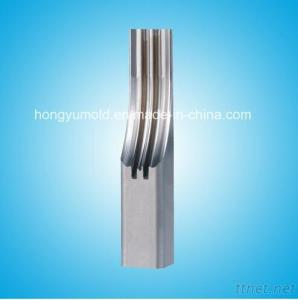 High Precision Stamping Mold Parts With Pg Processing Products(HSS/ Hardmetal)