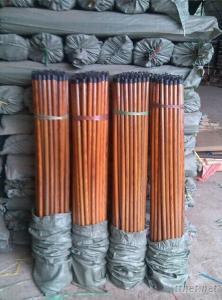 Wood Handle
