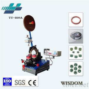 WISDOM Fully Automatic Toroidal Taping Machine TT-H09A