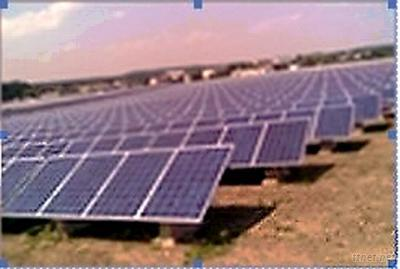 Crystalline Silicon Solar Cell And Modules