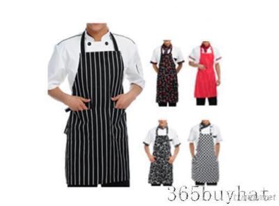 Fashion Bib Apron,Chef Apron