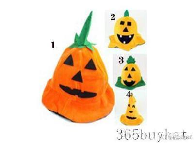 Halloween Use Pumpkin Hat,Party Hat,Halloween Constumes
