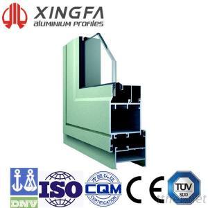 Side-Hung Doors Series P50D