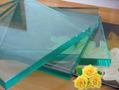 3-19mm Clear/Ultra Clear Tempered Glass