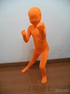 Morph Kid Suit