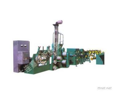 Electrical-Heated Tire Steel Wire Extrusion Production Line