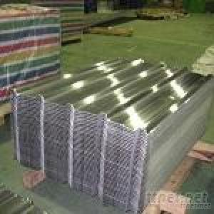 Aluminium Corrugated Sheet (V25-210-840)