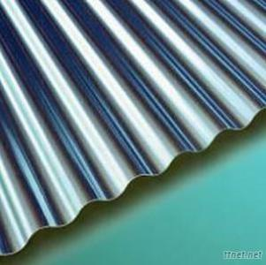 Aluminium Corrugated Sheet (V18-76-840/1067)