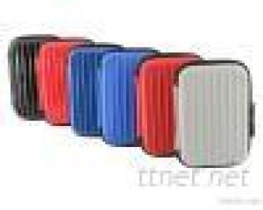 PEPBOY HDD-88329 Hard EVA Case