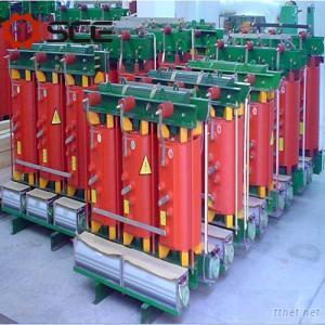 Resin Cast Dry-Type Transformer(10kv) (200kVA)