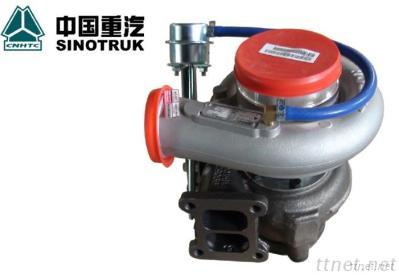 Howo Engine Parts Turbocharger