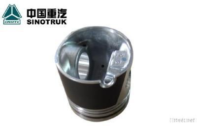 Sinotruk Howo Engine Parts Piston