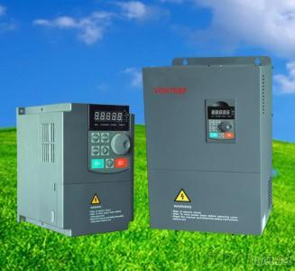 0.75KW~630KW Output Power And Triple Output Type AC Variable Frequency Inverter