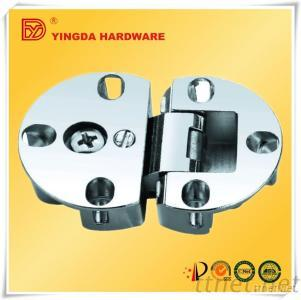 Hot! Zinc Alloy 180 Degree Concealed Folding Table Hinge/Flap Table Hinge (YD-134)