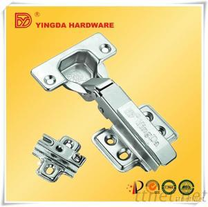 Fixed Common Full Overlay Concealed Hinge Or Cabinet Hinge From Hinge