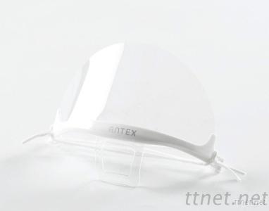 Transparent Mask AMW-002