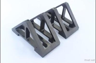 Aluminum6061 CNC Lathe Mechanical Parts