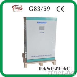 6000W Household System 120VDC-380VAC off Grid Sine Wave 3 Phase Inverter