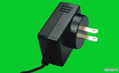UL FCC  PSE Switching Power Adapter