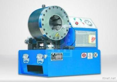 For Sales YJK-120 Hydraulic Swaging Machine