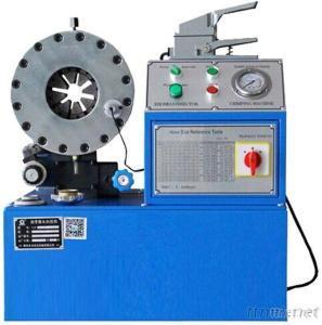YJK-120 Workshop Hose Crimping Machine