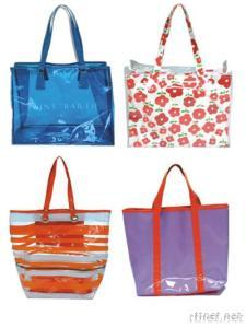 PVC Waterproof Beach Bag