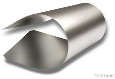 Tungsten Foil