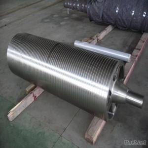 Centrifugal Castings Sink Roll Hearth Roll