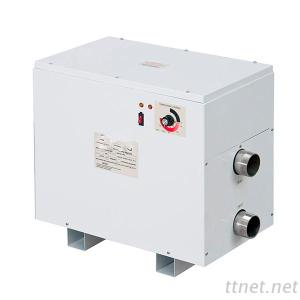 5.5kw 12kw 24kw 36kw 54kw 60kw electric water heater for swimming pool